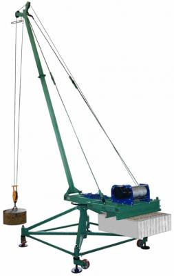 Кран Мастер-3 1000 кг