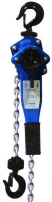 Рычажная цепная таль Bravo 0,75 т с ограничителем нагрузки с доставкой
