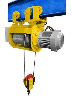 Электрическая таль 1 тн 12 м ТЭ100-521 заказать