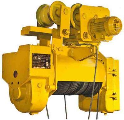 Электрическая таль 2 тн 6 м ТЭ200-511 заказать