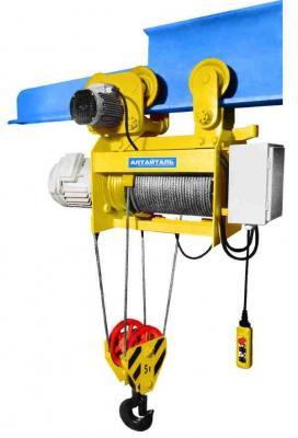 Электрическая таль 3 тн 30 м ТЭ320-551 - доставка по РФ