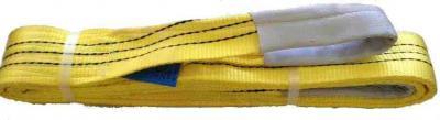 Строп текстильный СТП 3 тн 4 м изготовить